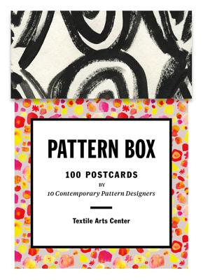 Pattern Box By Textile Arts Center (COR)